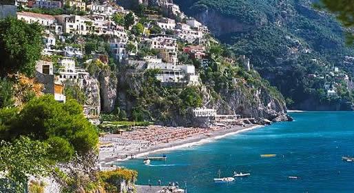 Hotel A Amalfi  Stelle